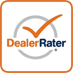DealerRater Logo