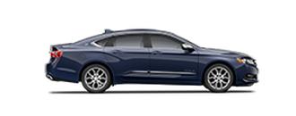 Impala Brochure